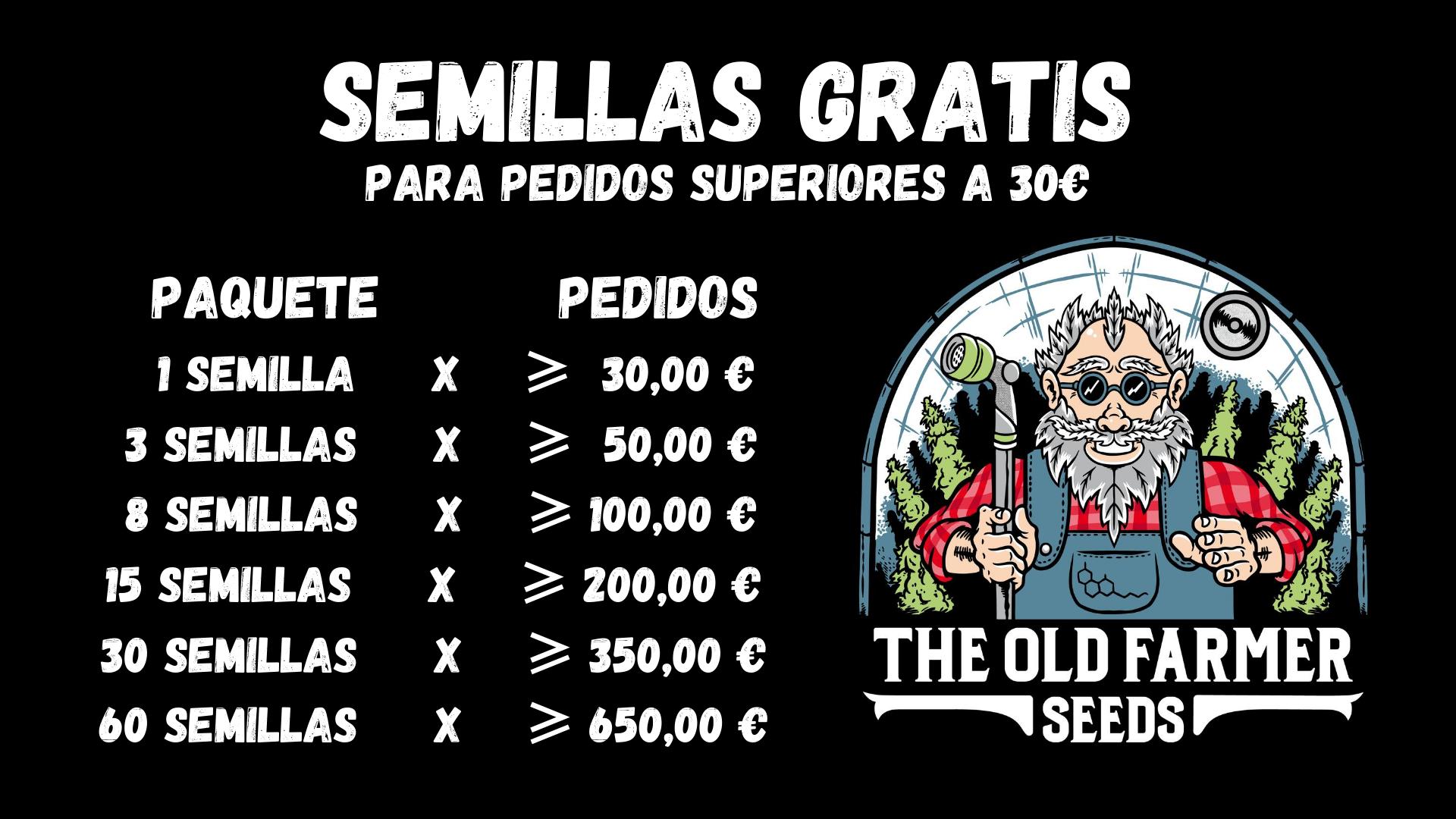 Promoción semillas-gratis 2